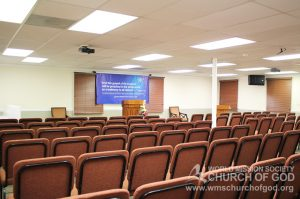 World Mission Society Church of God, Burke, Virginia, VA, WMSCOG, Sanctuary, Interior