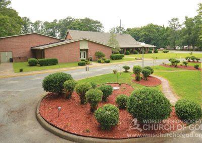 World Mission Society Church of God in Virginia Beach