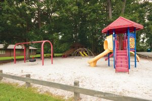 world mission society church of god in Newport News, wmscog in virginia, playground