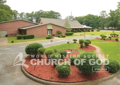 World Mission Society Church of God in Newport News Virginia